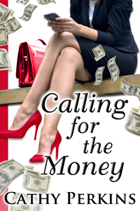 Calling for the Money cover